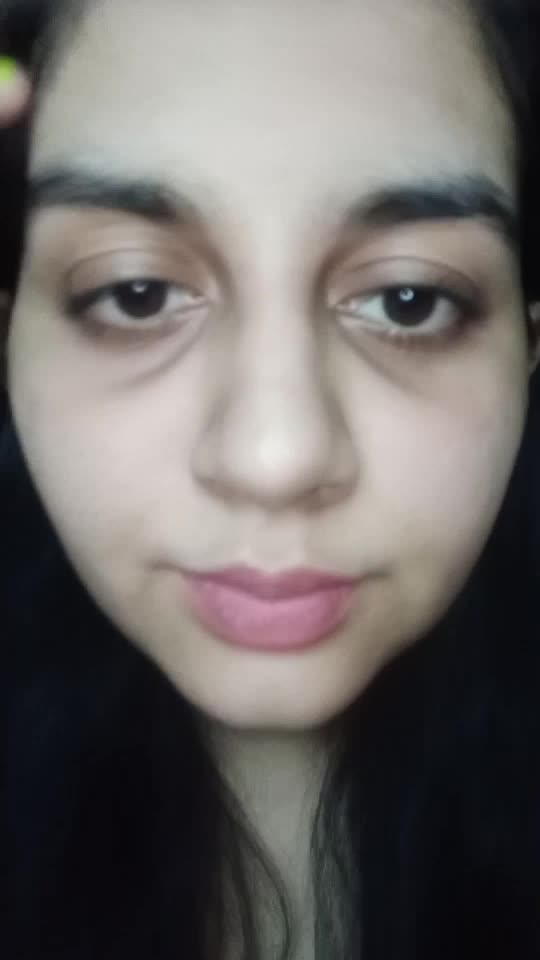 Make your eyes looks awake with this trick 😁 #maskara #makeuptutorial #makeuphacks #makemedramebaaz #lookgoodfeelgood #lookgoodfeelgoodchannel #lookbeautiful #makeuplook