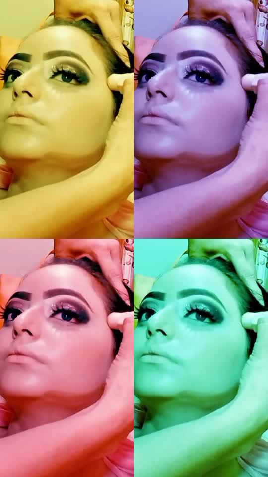#makeup #foru #fourpage #roposobeauty