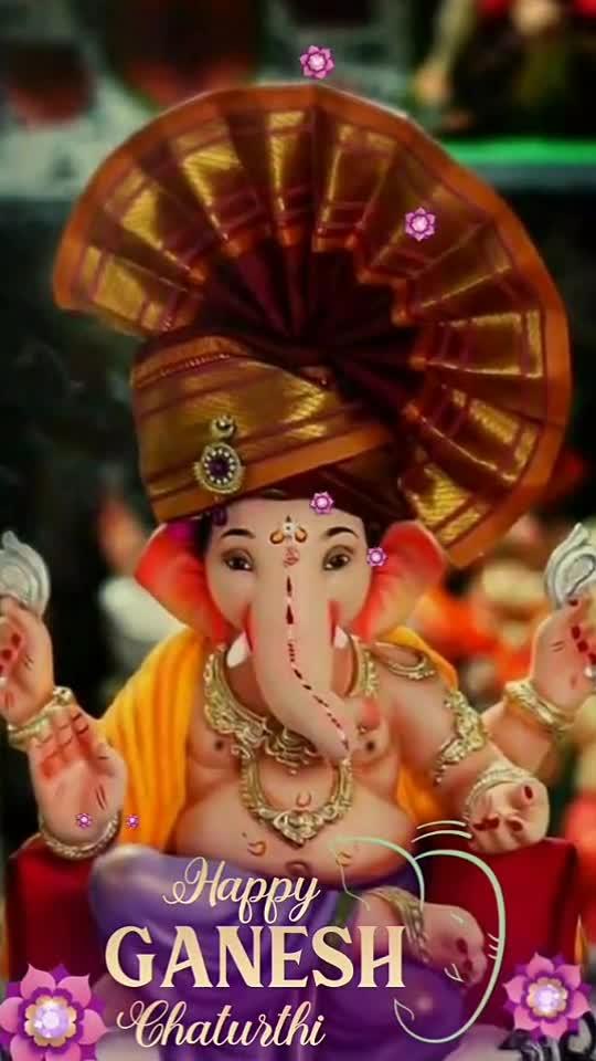 सर्वाना गणेश उत्सवाच्या हार्दिक शुभेच्छा,  गणपती बाप्पा मोरया