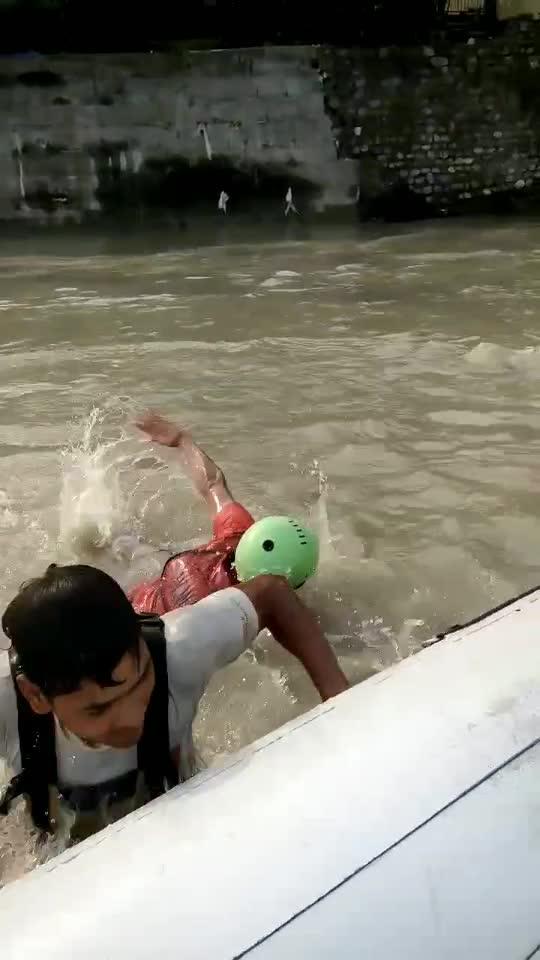 # rafting
