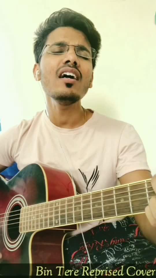 Bin tere Cover Song !!!  #roposostar  #roposo  #pritam  #metro  #lifestyleblogger  #singersofindia  #singer  #coversong  #roposolove , #ropo  , #roposostars , #song  , #drama   #creativespace   #roposo  #ropo-love  ,#roposo-beats-chitra  ,#trending  ,#roposocontests   #weeklyhighlights   #risingstaronroposo