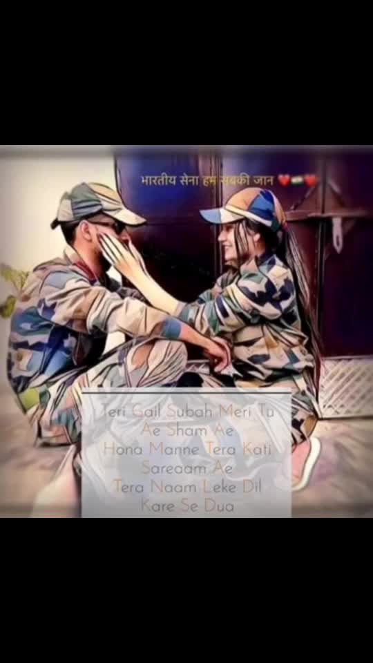 #I love Indian army