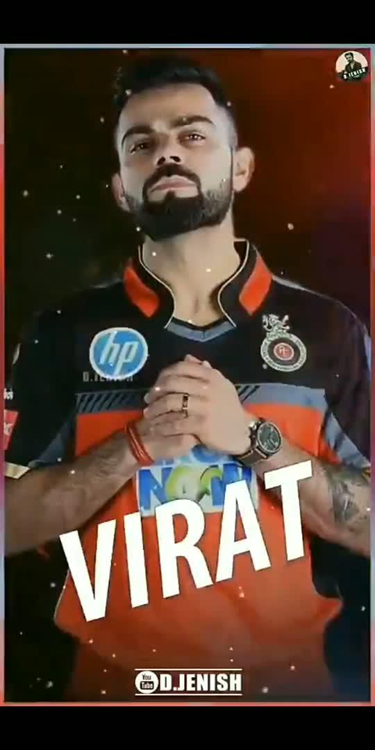 THE KING OF IPL - VIRAT KOHALI😍