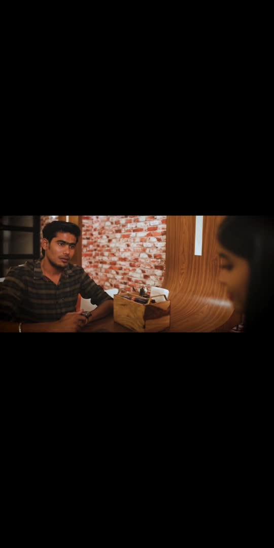 🎥true kadhal🎞 on behind woods YouTube channel.. #myshortmovie #shortfilm #behindwoods