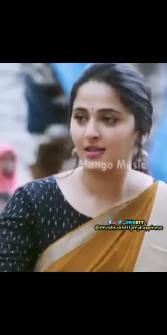 Anushka....#😘😘😘😘😘#anushkashetty