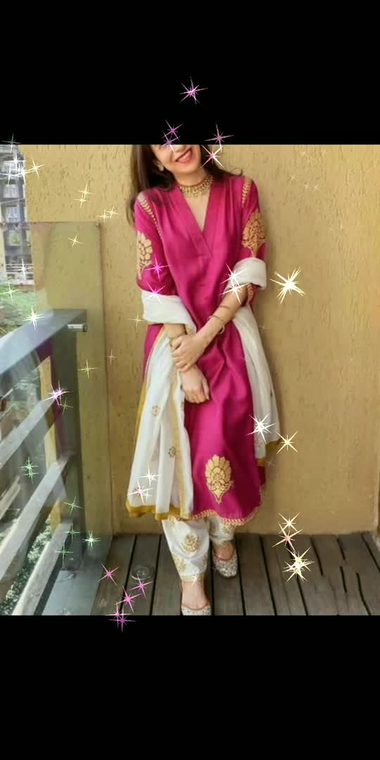 punjabi frock suit with salwar Designs, #sharara , #frocksuit , #salwarsuit , #fashion , #fashionquotient , #punjabisuitsdesigns