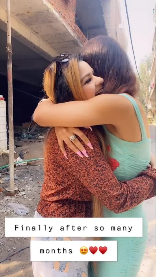 Oh my god today I'm cloud 9 ... met my baby , my bestie , my soul sister @sonya.saxena067 after sooo many months ... Missed this cute face soo soo soo much ♥️♥️♥️♥️ I love you my doll ♥️♥️♥️♥️  :  #delhi #bestie #bestiesforlife #bff #soulsisters #happyday #happygirlsaretheprettiest #mybaby #mylove #mybestfriend #bestoftheday #lovingit #delhidiaries #delhitimes #bestfreindgoals #friendshipgoals #soulconnection #prettygirls #nehamalik #model #actor #blogger #instafriends