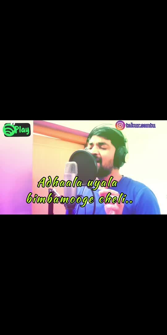 #starsingers #singersofindia #telugusongs #lyricalvideo #lyricalsongsstatus #watsappstatusvideo #statuswhatsapp #gandhapu_galini #yemicheyamandhuve #priyuralupilichindi #ajith #aishwaryarai #telugusingers #singingstarschannel #singingstarsofroposo #roposo-beats #featurethisvideo #featuredvideo #feature #trendingpost #trenfingvideo #famoussong #Singing Stars