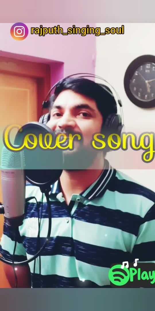 #singingstar #coversong #jeenajeenaatif #badlapur #lyrical