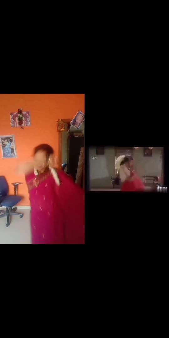 nanna magla camera shooter just tried an fabulous Soundarya acting 🙏🙏🙏❤️❤️#kannadadubsmash_official