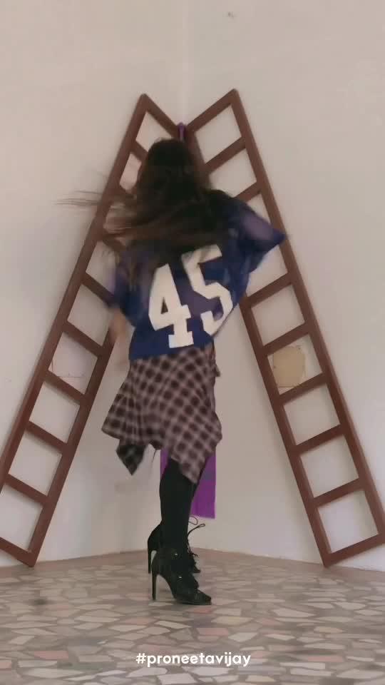 "Our 100th Video on YouTube Channel 🔥🔥 ""LOVESICK GIRLS"" full video is out on YouTube 🔥🔥 #blackpink ________________________ Directed & Shot : @vijaypattery  Choreography : @proneetaswargiary  Video Edited : @2325studios  ________________________ #proneetavijay #dancewithproneeta #proneetaswargiary #proneeta #lovesickgirls #lovesick @blackpinkofficial #dance #heels #heelschoreography #dancecover #choreography #choreographer #youtuber #dancer #dancerlife #kpop #korean #roposo #roposodance #roposofamily #roposostar"