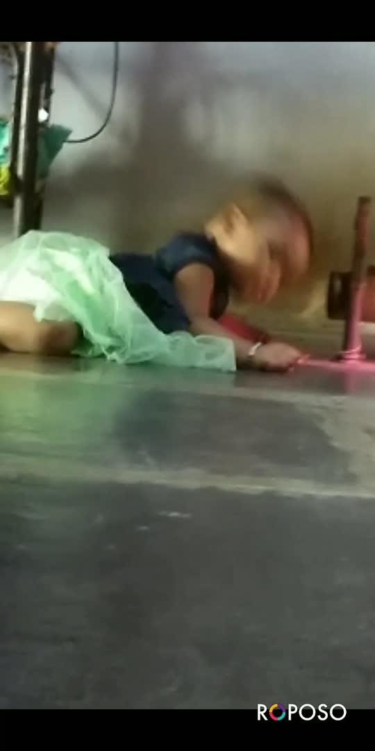 thug Life of kid