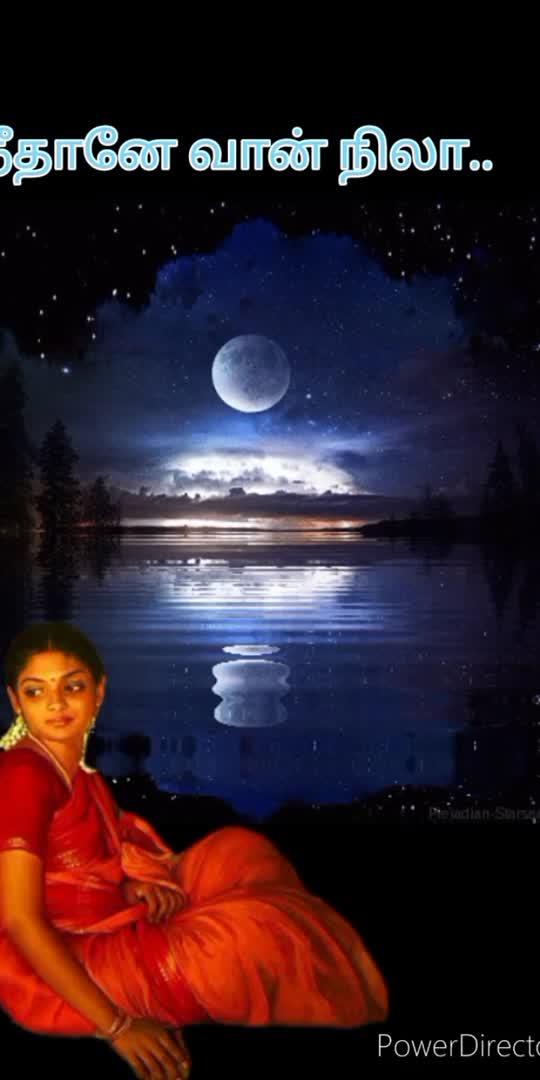 #roposoindia #tamillyricalstatus #kalyanathennila