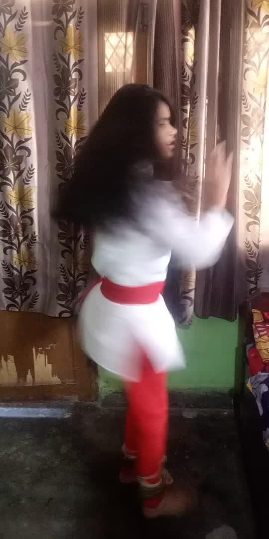 #roposostar #beats #foryou #kathakdancer