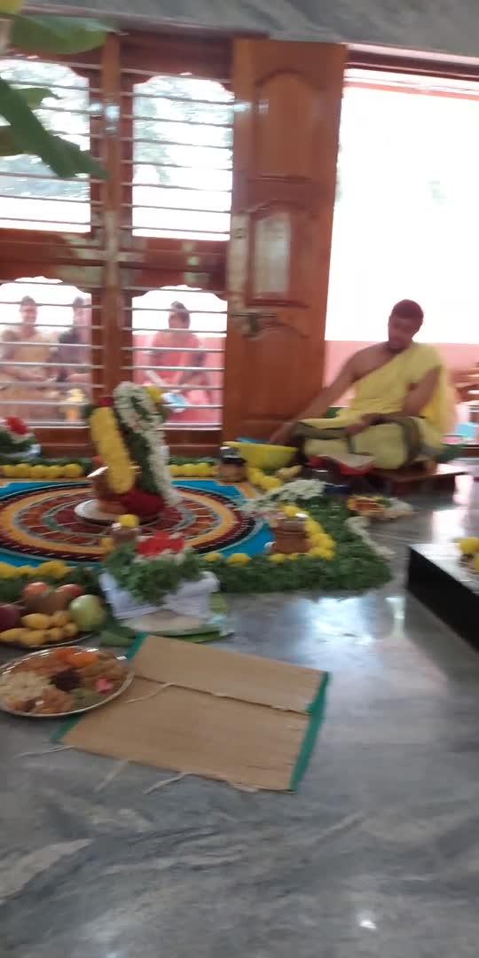 ಚಂಡಿಕಾ ಹೋಮ #navratri #navratri2019 #bhakti #bhakti-tv #riposobhakti