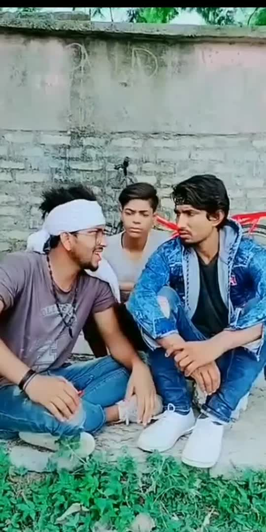 Hamko Pagal samjhe ho😂😂😜#hahatvchannel #comedyvideo #funnyvideo #roposostarchannel #risingstarschannel