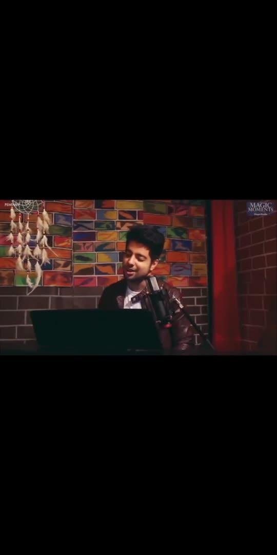 #ekajnabeehaseenase #love-status-roposo-beats #romantic_song #love-song ❤️❤️❤️❤️