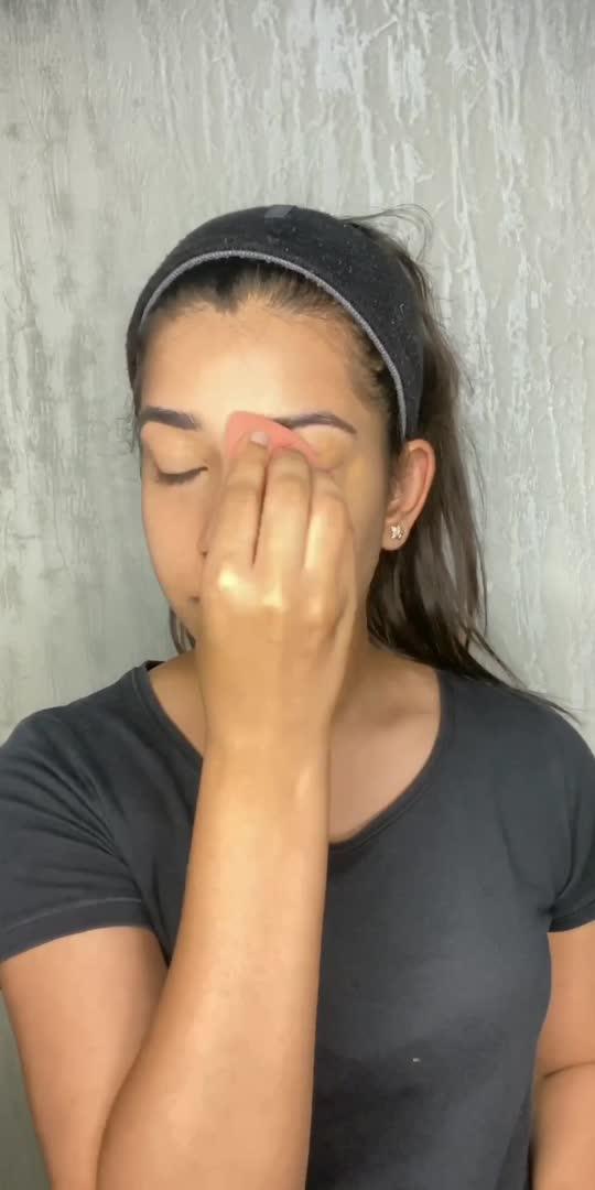 Esha deol inspired makeup look #HBDEshaDeol