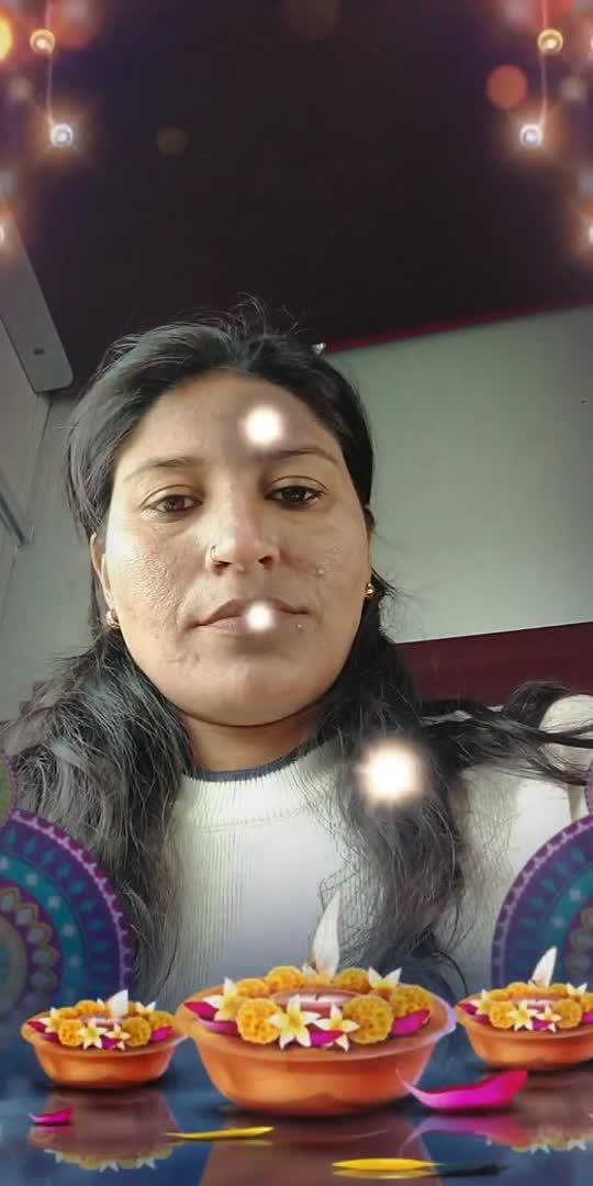 dewali aa gye