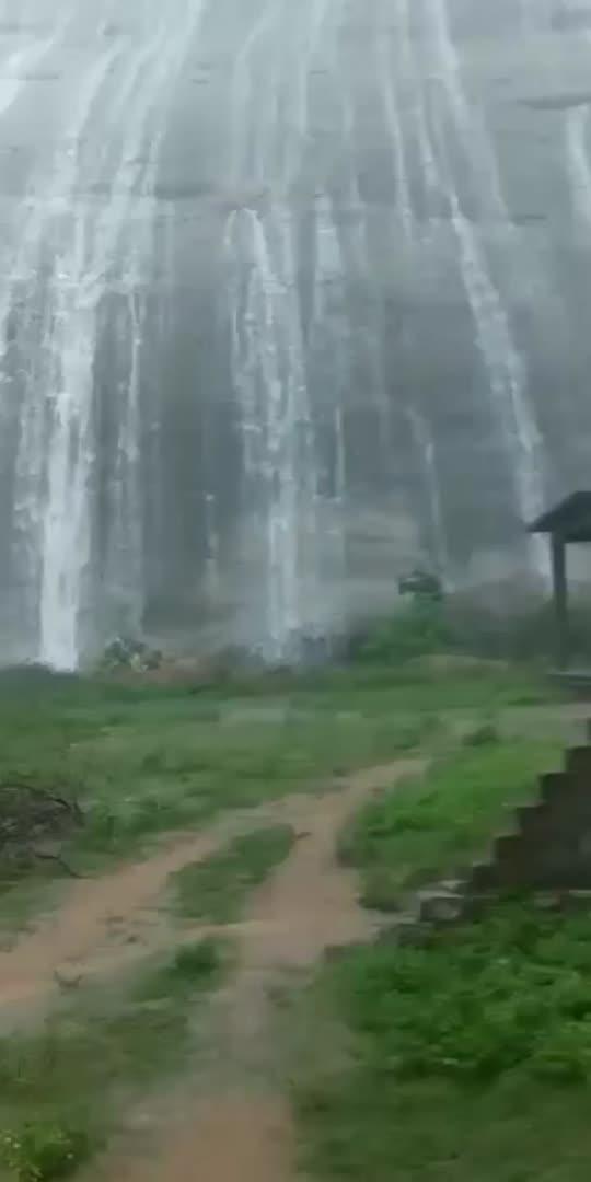 #waterfall #naturelover #nalgoda #bhongir