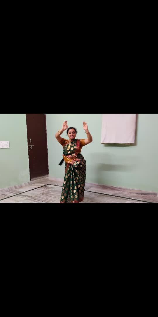 #ganeshsongs #ganapathi #ganesha #classicaldance #kuchipudi #dancelover #classical #mudakaradamodakam #danceindia