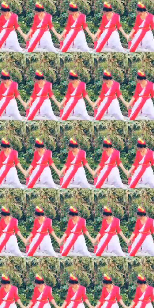 dafliwale dance#missindia2020
