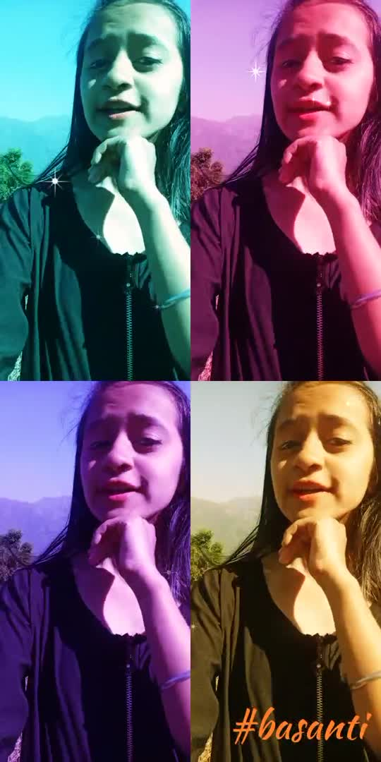 pls follow me 🥺#basanti #lipsync #risingstaronroposo #pqgalpanti