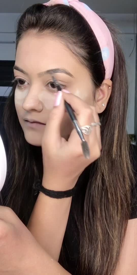 Indian Wedding Guest Makeup Look 😍💖 #makeuptutorial #makeup #makeupartist #mua #beauty #makeuplover #makeuplooks #makeupaddict #makeupideas #maquiagem #makeupoftheday #fashion #hudabeauty #love #like #skincare #beautiful #follow #makeuplife #instagood #eyeshadow #makeuplook #photography #instagram #makeupwisuda #anastasiabeverlyhills #wakeupandmakeup #model #makeupwedding #khyatikansari #styleaddictgirl #roposostar #roposo #roposo-beats #roposostars #roposoindia #roposobeauty #roposolove #roposostarchannel #roposobeats #roposocamera #featurethisvideo #featurethis #featureme #trending #trendingonroposo