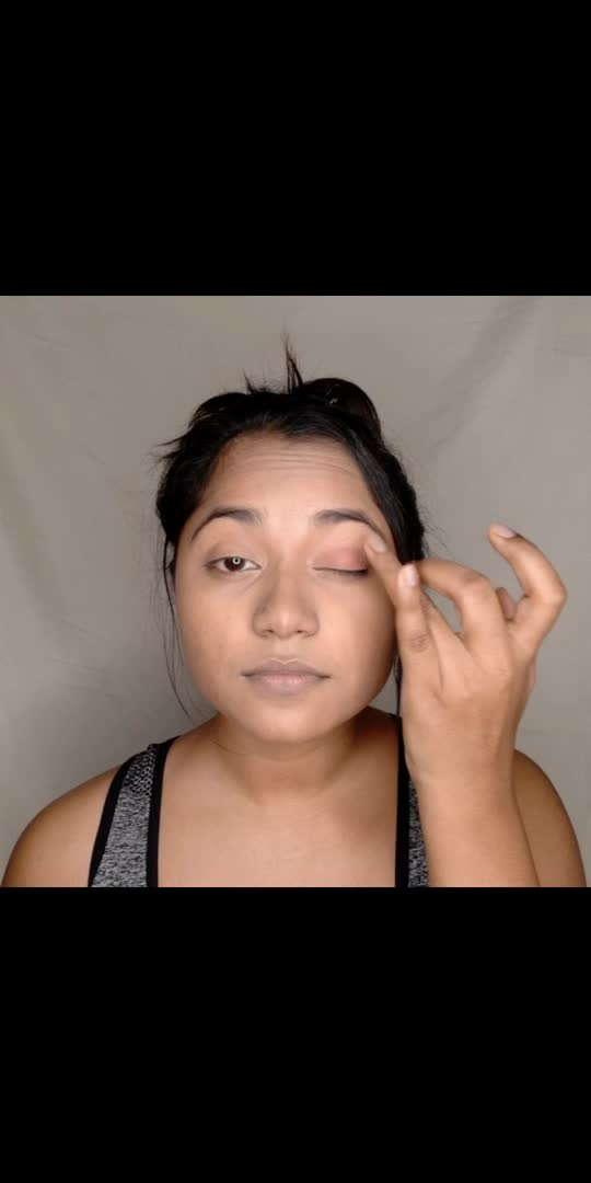 Newly married girl daily makeup #lookgoodfeelgood #lookgoodfeelgoodchannel #lookoftheday #roposostar