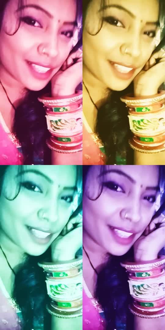 #pta ni q song age bhag jata h😵##