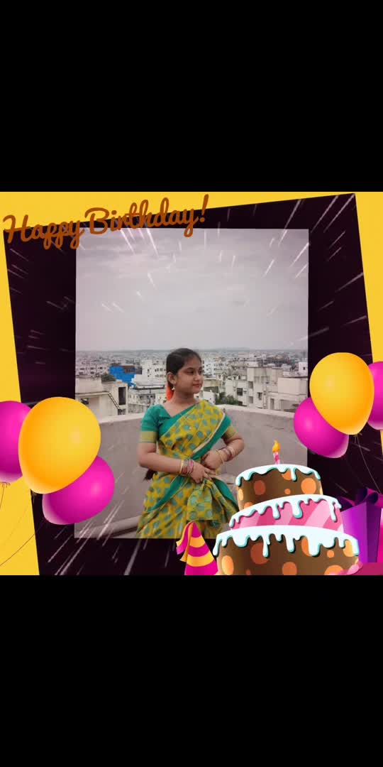 #itsmybirthdaytime#beatschannel-roposo-star #foryoupage #hyderabadiammai #