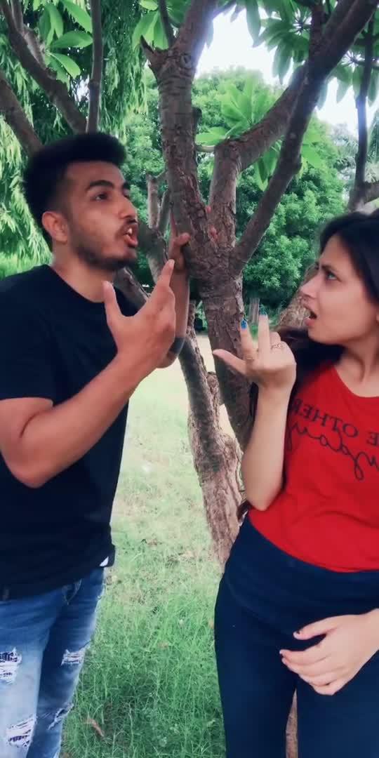 Chote chote bacche 🤣🤣 #roposocomedy #comedy