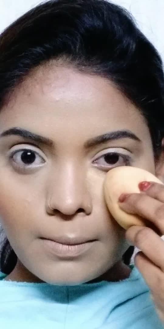❤️✨ Vibrant eyes #roposo #makeuptutorial #lookgoodfeelgood #risingstar #discover
