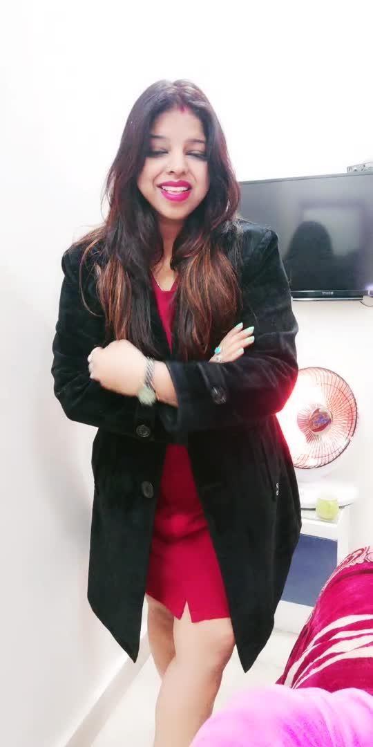 teri cute si smile#roposostar