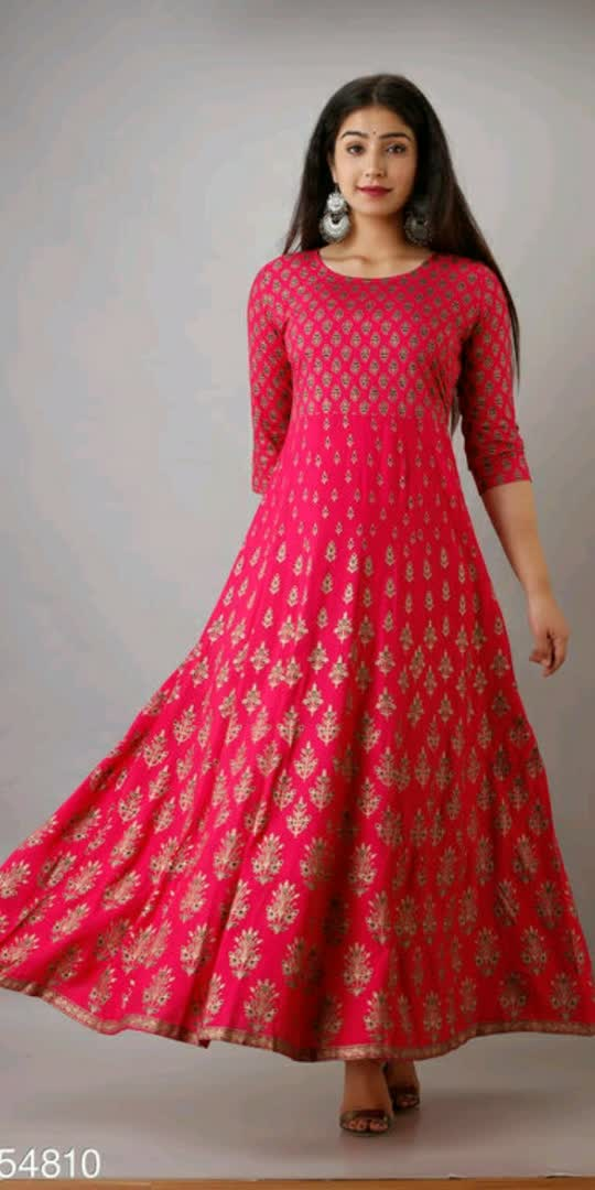 Trendy gowns available contact 8520919550