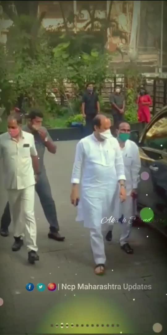 #ajitdadapawar #ncpmaharashtra