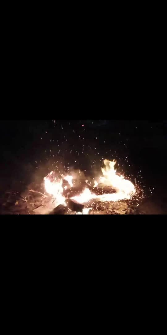 #fireworks #firedancegroup #village_life