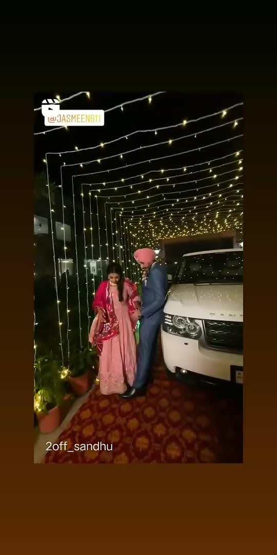 #cutecouple-with-nice-song #jasmeen #weddingnightdecoration #stayhappystayblessed #loveness