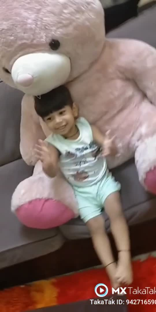 #teddy day#izaan khan#