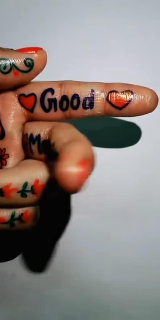 #goodmorning #goodnight #bestvideooftheday #dailyupdates #fantastic #statusvideo #whattsapp_statuss