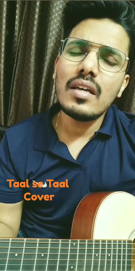 Taal se Taal cover by Aniket