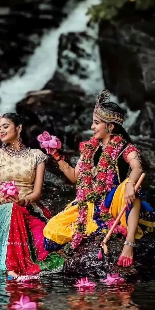#radhakrishna #love #srikrishnajanmastami #special #radhakrishnalove
