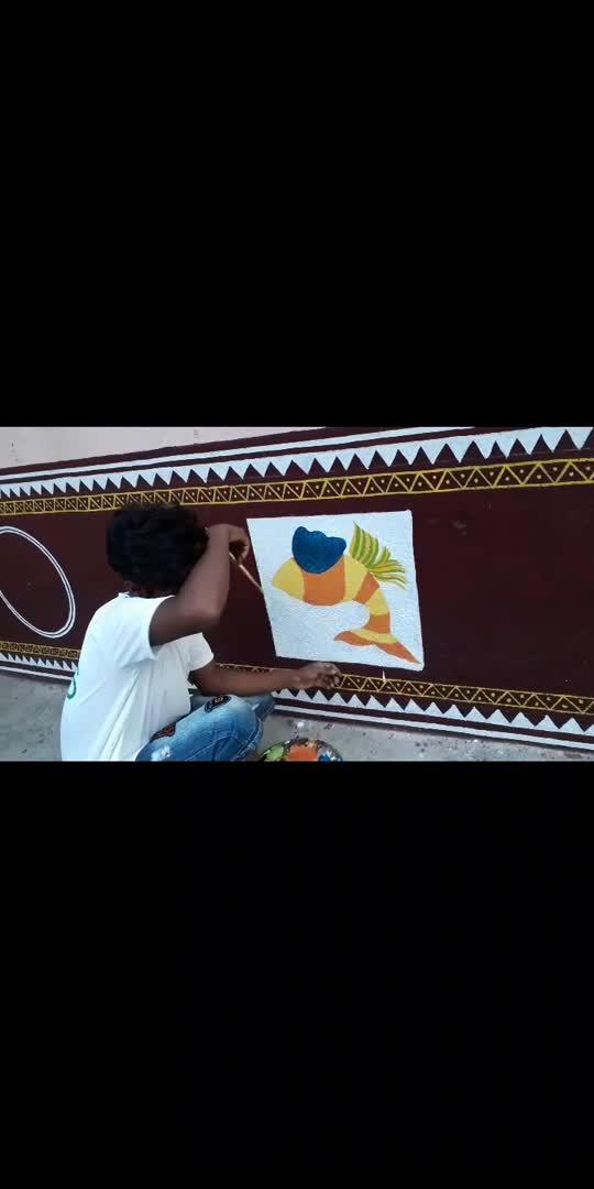 artists purusottam bhai