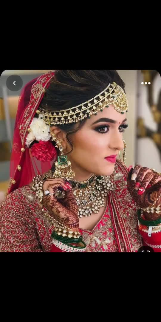 #trendingonroposo #bridalwear #foreverlove