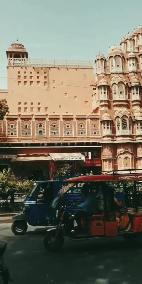 jaipur ❤ #pinkcity #jaipur