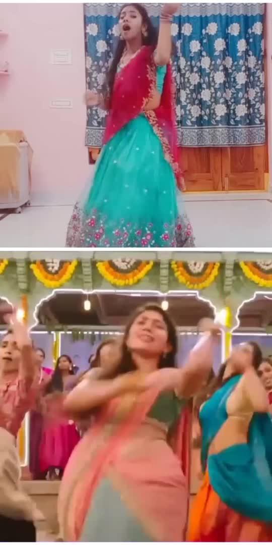 https://youtu.be/7EgUxngNarQ Do watch full video SARANGA DARIYA DANCE COVER ON MY YOUTUBE CHANNEL.. SINDHU PAVANI TALKIES..