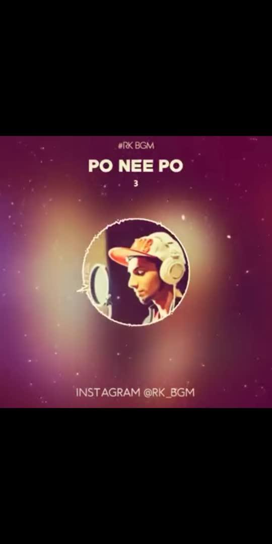 #poo_nee_poo #bgm