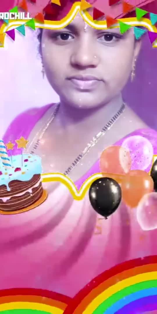 Happy Birthday AKKA