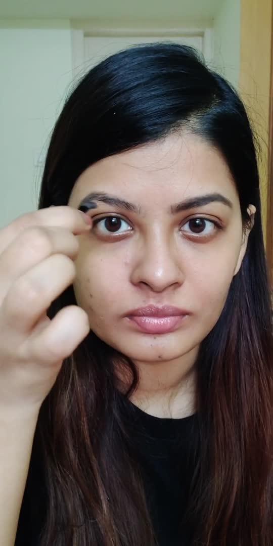 How I love doing my brows! #makeuptutorial #makeupblogger
