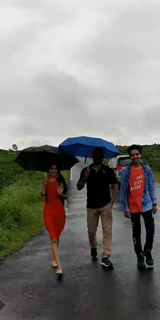 #rain #rainbow #romantic #don